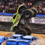 Monster Photos: Monster Nation – Bossier City, LA 2017
