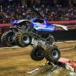 TMB TV: MT Unlimited 8.1 – Toughest Monster Truck Tour – Southaven, MS 2017