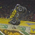 Monster Photos: Monster Jam – Detroit, MI 2017