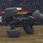 Monster Photos: Toughest Monster Truck Tour – Youngstown, OH 2017