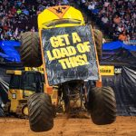 TMB TV: MT Unlimited 8.2 – Monster Nation – Bossier City, LA 2017