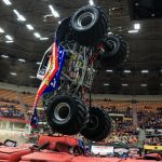 Monster Photos: Monster Truck Nationals – Madison, WI 2017