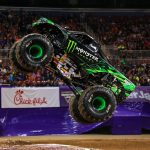 Monster Photos: Monster Jam – St. Louis, MO 2017