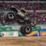 Monster Photos: Monster Jam – Indianapolis, IN 2017