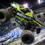 Monster Photos: Monster Nation – Beaumont, TX 2017
