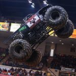 Monster Photos: Toughest Monster Truck Tour – Salina, KS 2017