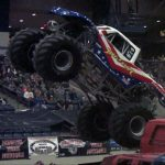 TMB TV: ActionTracks 8.1 – Monster Truck Nationals – Corbin, KY 2017