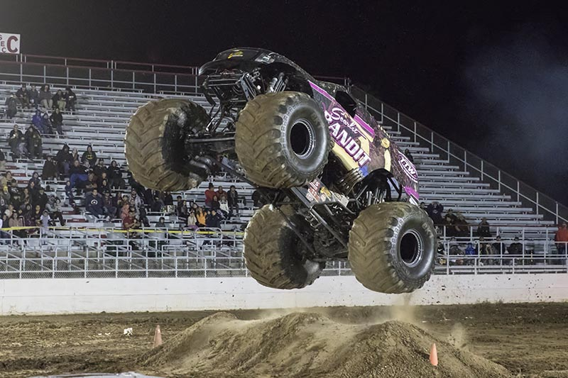 Themonsterblog Com We Know Monster Trucks The Allen