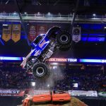 Monster Photos: Toughest Monster Truck Tour – Loveland, CO 2017