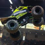 TMB TV: ActionTracks 8.3 – Toughest Monster Truck Tour – Saginaw, MI 2017