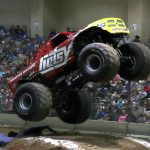 TMB TV: ActionTracks 8.2 – Monster Truck Nationals – Du Quoin, IL 2017