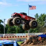 Monster Photos: Monster Truck Throwdown – Sun Prairie, WI 2017