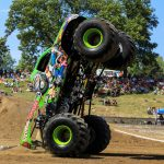 Monster Photos: Monster Truck Nationals – Springfield, IL 2017