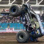 The Allen Report: San Diego County Fair Monster Trucks – Del Mar, CA 2017
