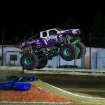 Monster Photos: Monster Truck Bash 2 – Quincy, IL 2017