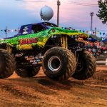 Monster Photos: Monster Madness – Hillsboro, MO 2017