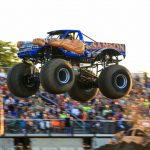 Monster Photos: Monster Truck Throwdown – Chippewa Falls, WI 2017
