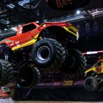 TMB TV: MT Unlimited 8.7 – Toughest Monster Truck Tour – Loveland, CO 2017