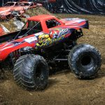 TMB TV: MT Unlimited 8.6 – Toughest Monster Truck Tour – Lafayette, LA 2017