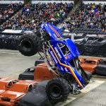 Monster Photos: Monster Truck Nationals – Hoffman Estates, IL 2016