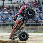 Monster Photos: 4-Wheel Jamboree Nationals – Indianapolis, IN 2016
