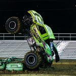 Monster Photos: Summer Smash Monster Truck Show – Evansville, IN 2016
