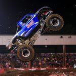 Monster Photos: Toughest Monster Truck Tour – West Plains, MO 2016