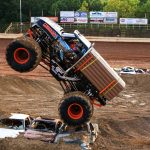 Monster Photos: Monster Truck Throwdown – Farmington, MO 2017