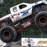 TMB TV: ActionTracks 8.4 – Full Throttle Monster Trucks – Corydon, IN 2017
