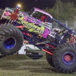 The Allen Report: WGAS Motorsports Monster Trucks – Watsonville, CA 2017