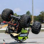 Monster Photos: 4-Wheel Jamboree Nationals – Indianapolis, IN 2017