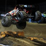 Monster Photos: Monster Truck Nationals – Wheatland, MO 2017