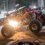 The Allen Report: All Star Monster Truck Tour – Phoenix, AZ 2017