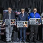 The Allen Report: 7th Annual IMTM Hall of Fame Induction Ceremony & Reunion