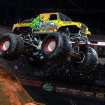Monster Photos: Toughest Monster Truck Tour – Rio Rancho, NM 2018