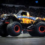 Monster Photos: Monster Truck Nationals – Hoffman Estates, IL 2018