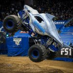 Monster Photos: Monster Jam – Kansas City, MO 2018