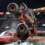 Monster Photos: Toughest Monster Truck Tour – Youngstown, OH 2018