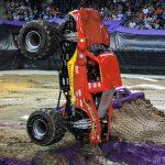 Monster Photos: Monster Nation – Beaumont, TX 2018