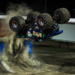 Monster Photos: Monster Truck Throwdown – Benson, NC 2018