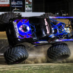 Monster Photos: Monster Truck Nationals – Wheatland, MO 2018