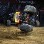 Monster Photos: Toughest Monster Truck Tour – Rio Rancho, NM 2019