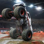 Monster Photos: Toughest Monster Truck Tour – Prescott Valley, AZ 2019