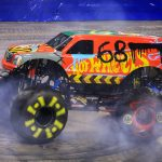 Monster Photos: Hot Wheels Monster Trucks Live – Hoffman Estates, IL 2019