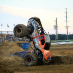 Monster Photos: Monster Truck Show – Wayne City, IL 2019