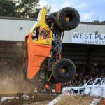 Monster Photos: Toughest Monster Truck Tour – West Plains, MO 2019