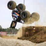 Monster Photos: Monster Truck Throwdown –  Medina, OH 2019