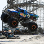 Monster Photos: Monsters on the Beach – Wildwood, NJ 2019