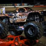 Monster Photos: O'Reilly Outlaw Nationals – Wheatland, MO 2019