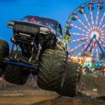 Monster Photos: Monster Truck Battle – Hillsboro, MO 2019